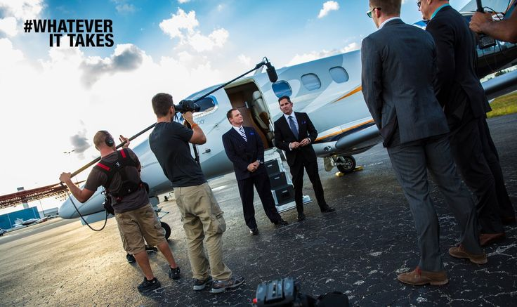 Whatever It Takes Business Reality TV with Grant Cardone