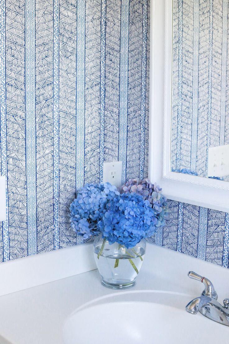best 25+ blue bathroom decor ideas only on pinterest | toilet room