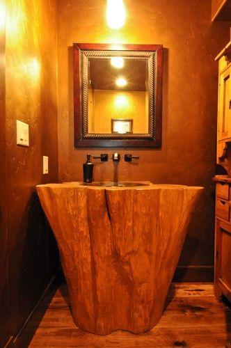 1000 id es sur le th me table de tronc d 39 arbre sur pinterest. Black Bedroom Furniture Sets. Home Design Ideas