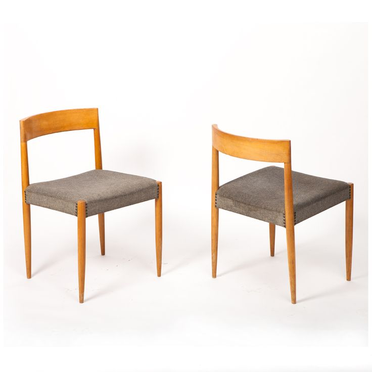 ELLIPTIC DINING CHAIR