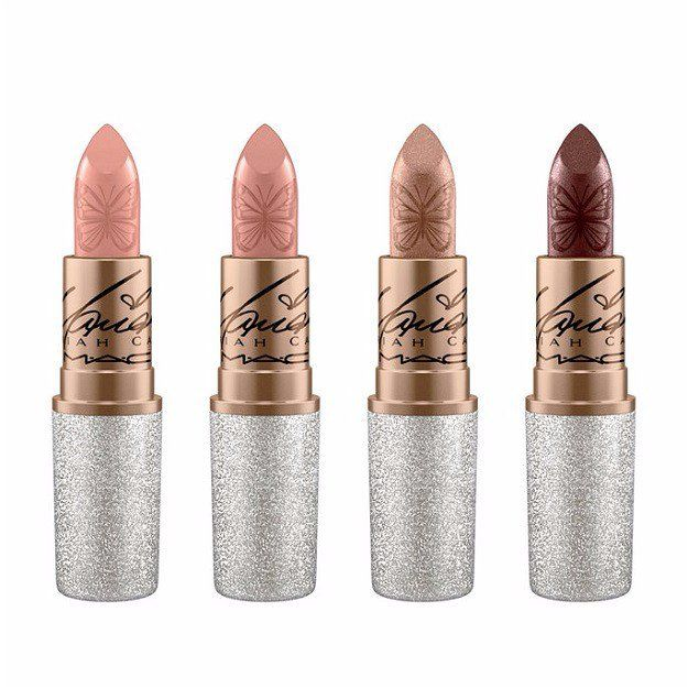 Lipsticks | Best of MAC Holiday Collection 2016 I'm Loving The Mariah Carey Collection