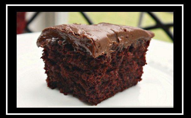 Εύκολη συνταγή για νηστίσιμο σοκολατένιο κέικ | ediva.gr