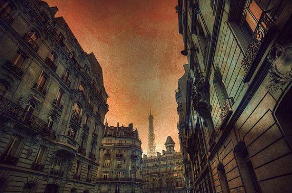 Fine art photography, Paris Decor, Paris Photography, Lanscape photography, France, Photograph Art Print, Paris photo, 8x10(20X25 cm) on Etsy, $27.08