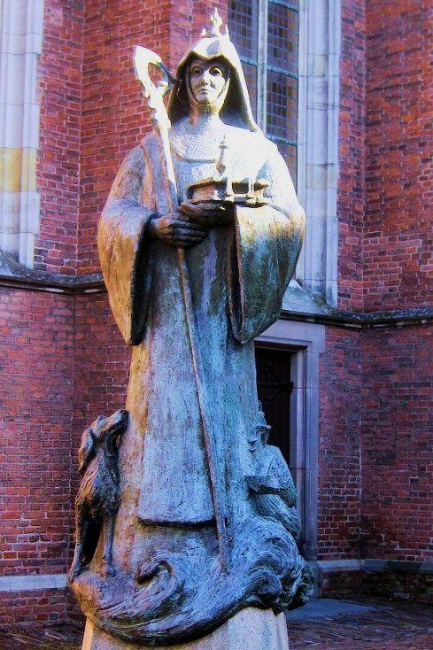 Sint Walburgis, Zutphen.