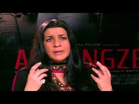 Bollywood Actress Amrita Singh