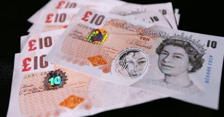 The new tenner will be formally unveiled next month - and it could be worth hundreds of pounds.