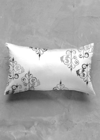 """""""Royal Collection"""" - pillow for you who love to be everyday queen!"""