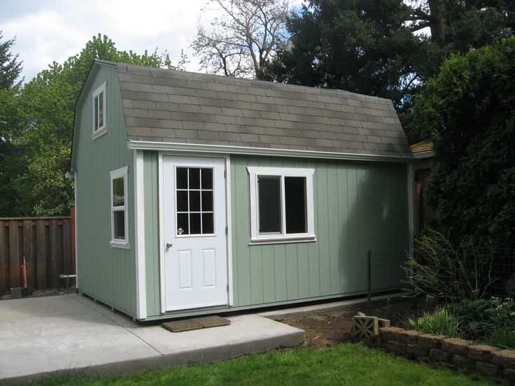 storage garden shed tool shed playhouse craft room
