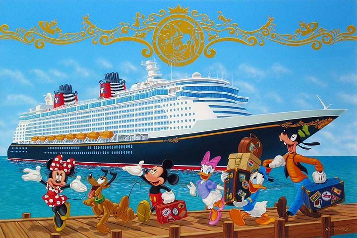 17 Best Images About Disney Dream On Pinterest Cruise