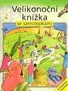 Martinus.cz > Knihy: Velikonoční knížka se samolepkami Knížky/audio/DVD/CD o Velikonocích #kniha #děti #mládež #nejmenší #Velikonoce #jaro #DVD #CD #audio #tip3dmamablog