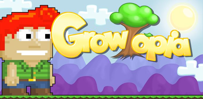 Growtopia v1.0.7 - Frenzy ANDROID