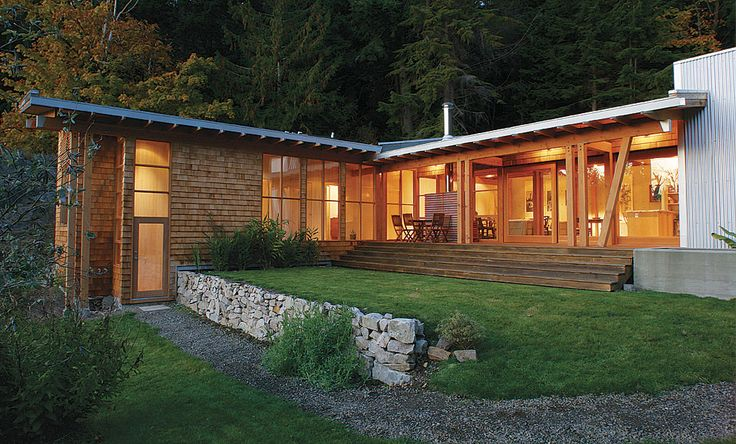 800 best images about house of light on pinterest for Pacific northwest homes