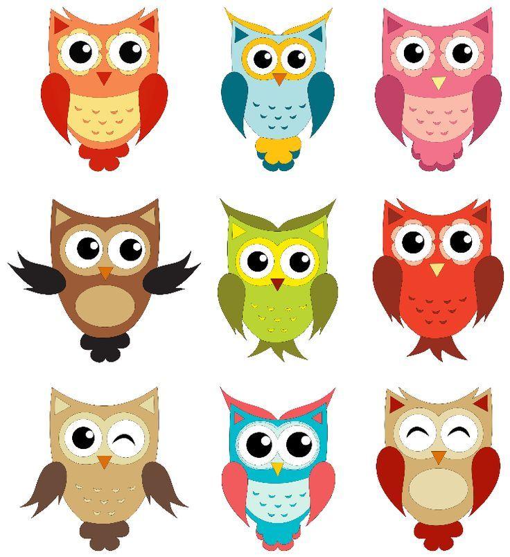 Download Krafty Nook | Krafty nook, Cricut vinyl, Paper owls