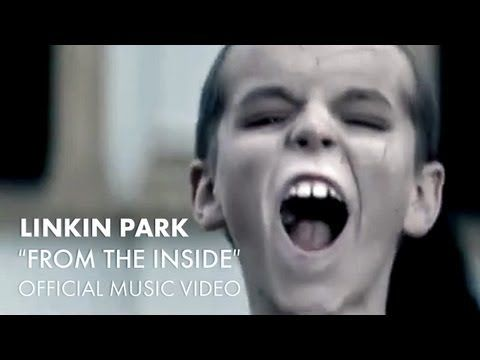 ▶ Linkin Park - From The Inside (Official Music Video) - YouTube
