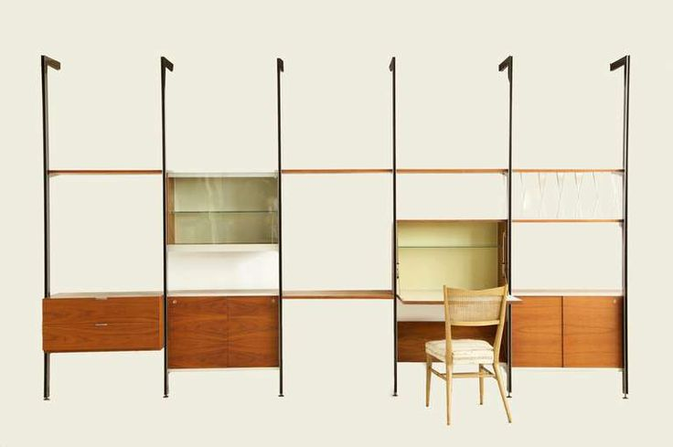 1stdibs | George Nelson Wall System