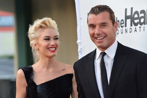 Gavin Rossdale Talks Divorcing Gwen Stefani, Confuses Everyone - www.BandRumors.com