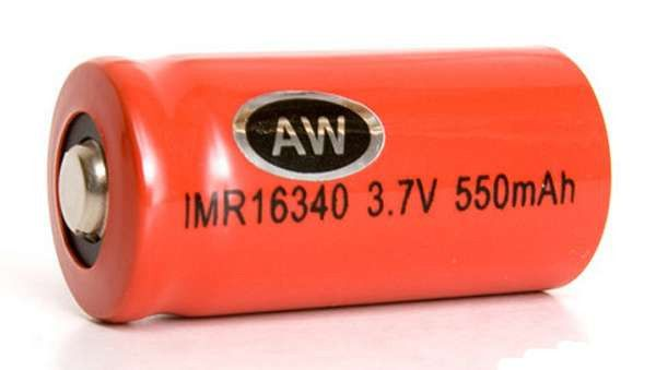 Specifications: Nominal Voltage : 3.7V Capacity : 550mAh Lowest Discharge Voltage : 2.5V Standard Charge : CC/CV (max charging rate 1.5A) Cycle Life : > 500 cycles Max Continuous Discharge Rate : 8C  #hidcanada