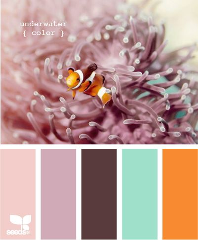сочетания цветов ванильные - Поиск в Google