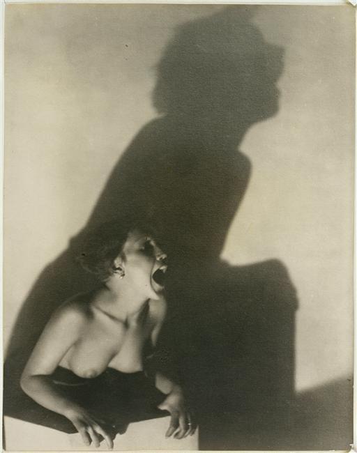 Frantisek Drtikol, Untitled, c. 1925-1928