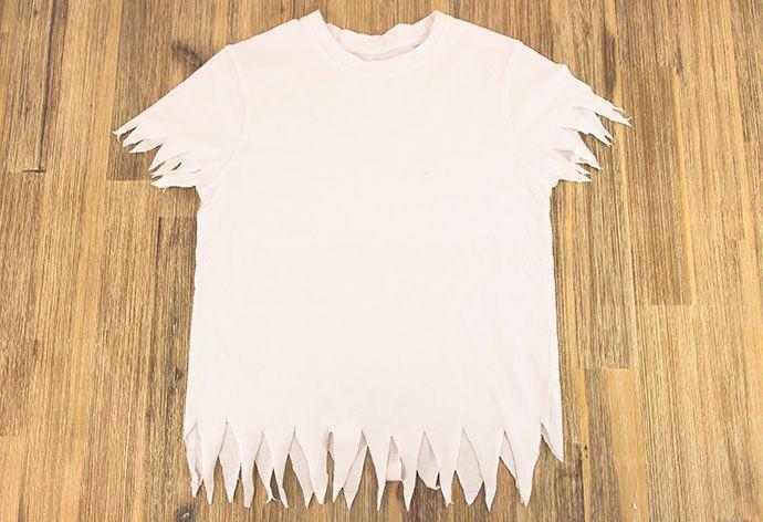 Homemade Pirate T-Shirt                                                                                                                                                                                 More