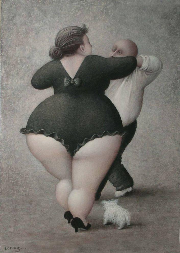 Картинки с толстыми женщинами и приколы к ним