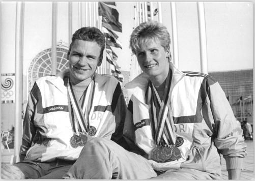 erfolgreichste olympioniken