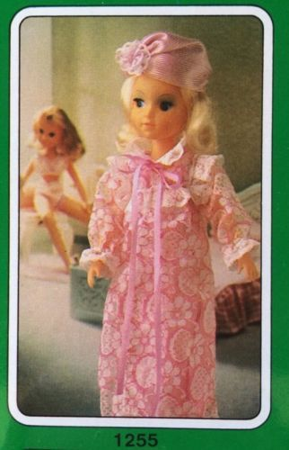 1970's Fleur Outfit 1256 New In Box Very Rare Hard To Find | eBay