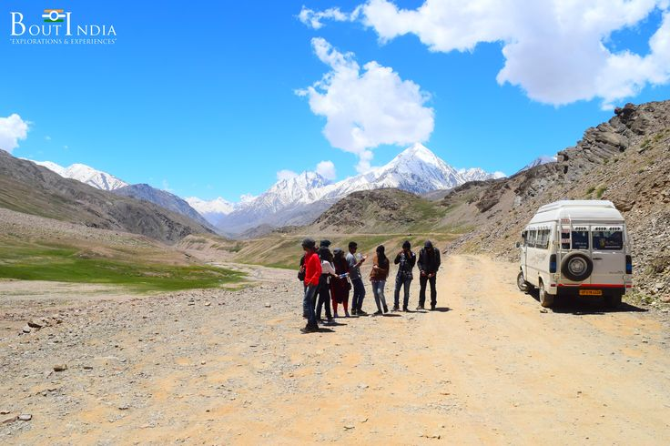 """""""A journey is best measured in friends, rather than miles."""" – Tim Cahill  #travel #boutindia #spitivalley #chandratal #adventure #mountainjourneys #journeys #vacation #summertrips #triptoindia #tourindia #travelinginindia"""