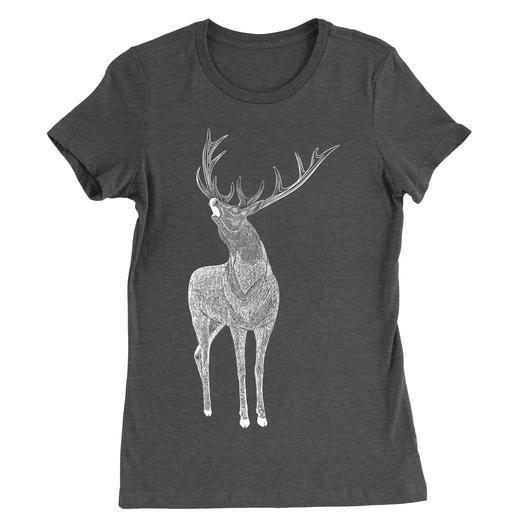 Deer Calling T-shirt