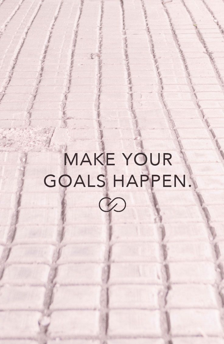 Commit to your goals. | CALIA by Carrie Underwood