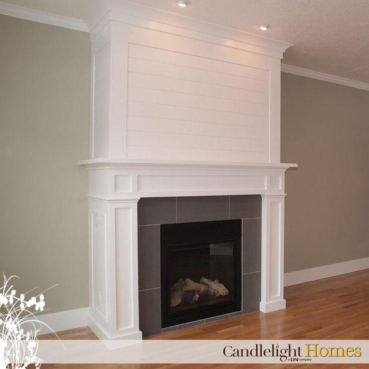8 best Fireplace mantels for new home images on Pinterest ...