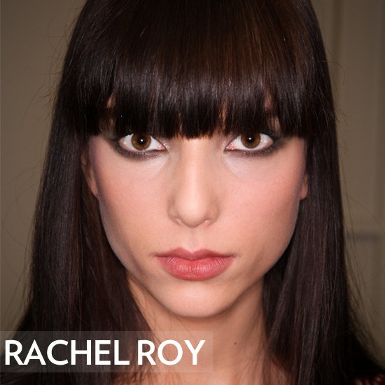 """Rachel Roy's """"dirt inspired"""" beauty looks...anything but dirty!"""