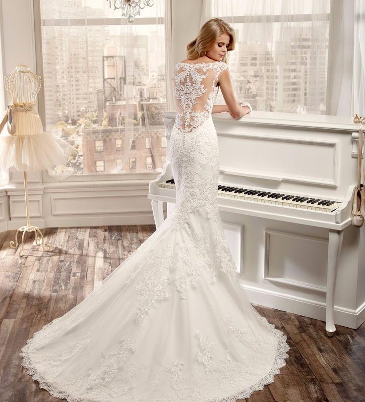 30 best Marrylena Weddington images on Pinterest | Wedding frocks ...
