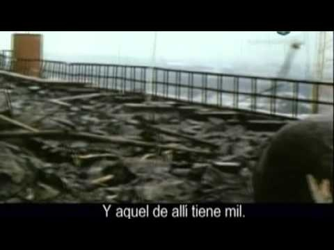 El desastre de Chernobyl - Documental [Español]