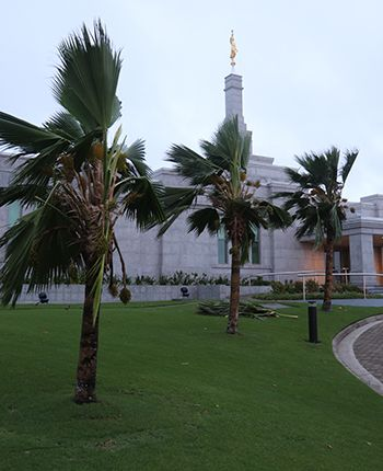 President Eyring Rededicates Suva Fiji Temple after Cyclone Winston Strikes - Church News and Events