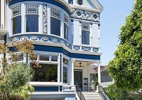 PACIFIC HEIGHTS. FORMERLY MEG RYANS