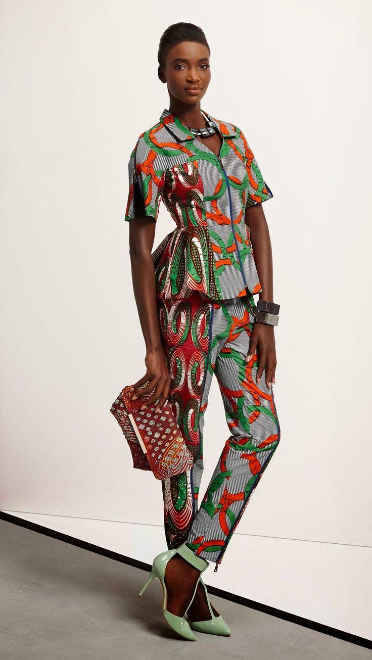 Latest update on African fashion, Style, Fashion Week, Beauty, Fashion Entrepreneurship, Model, Look Book, Fashion Awards, Fabrics, etc