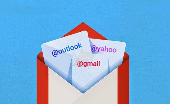Gmail Android uygulaması tamamen değişiyor