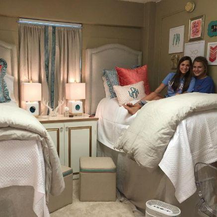 Best 25 Cute dorm rooms ideas on Pinterest  College