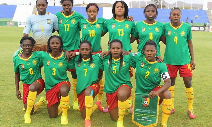 Jeux olympique de Rio– Football féminin : Zimbabwe et Afrique du Sud qualifiés - http://www.camerpost.com/jeux-olympique-de-rio-football-feminin-zimbabwe-et-afrique-du-sud-qualifies/?utm_source=PN&utm_medium=CAMER+POST&utm_campaign=SNAP%2Bfrom%2BCAMERPOST