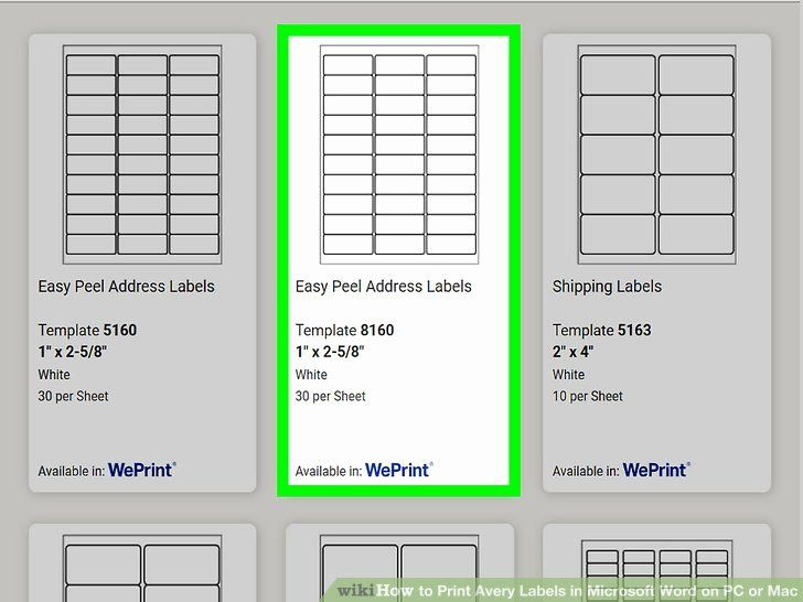 Pin On Blank Label Templates Online