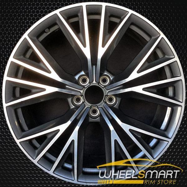20 Audi A7 Rims For Sale 2016 2018 Machined Oem Wheel 58983 Oem Wheels Rims For Sale Wheels For Sale
