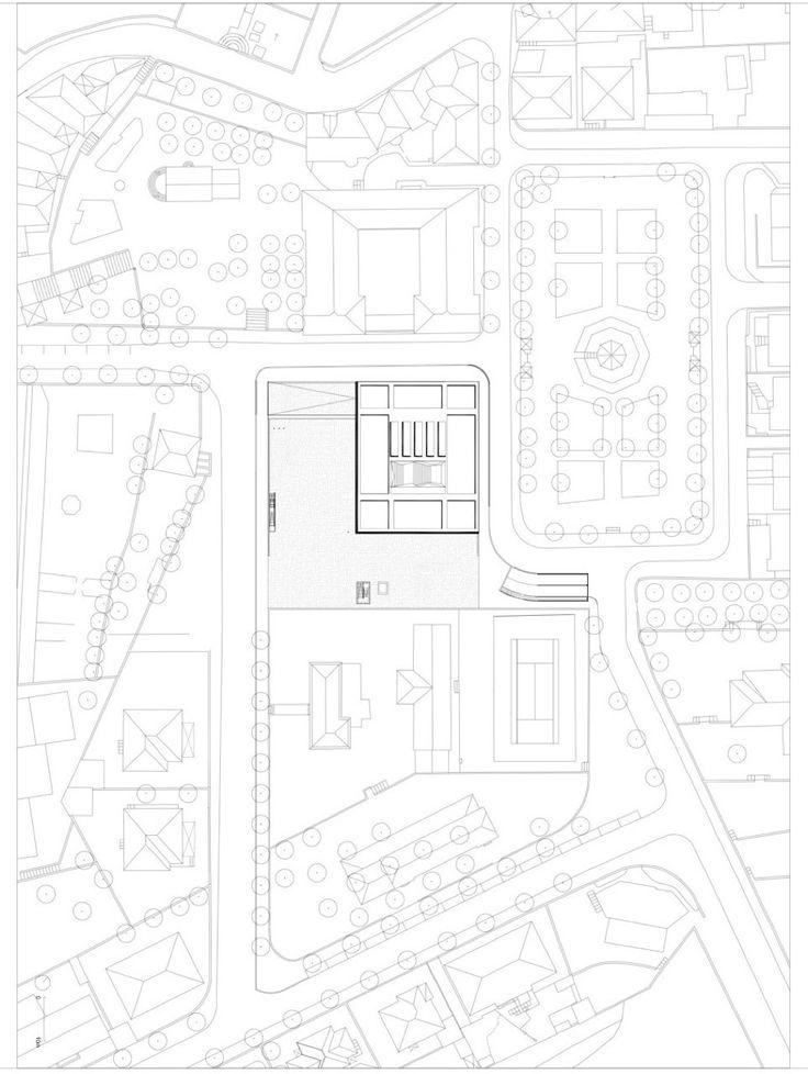 Gallery of Palacio de Justica de Gouveia / Barbosa & Guimaraes Architects - 36