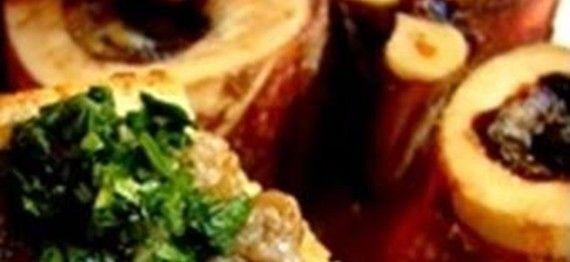 Knoffel Murgbene en Roosterbrood   Boerekos – Kook met Nostalgie