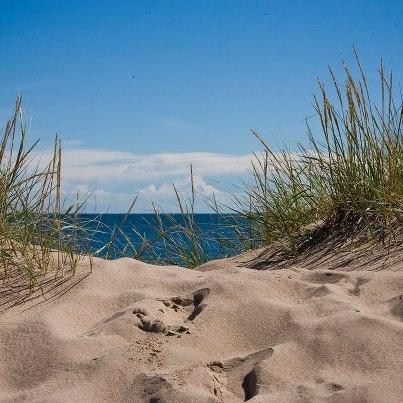 Hanko Beach...