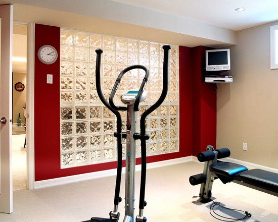 Home Gym Design  Pictures  Remodel  Decor and Ideas   page 18. 129 best HOME GYM images on Pinterest