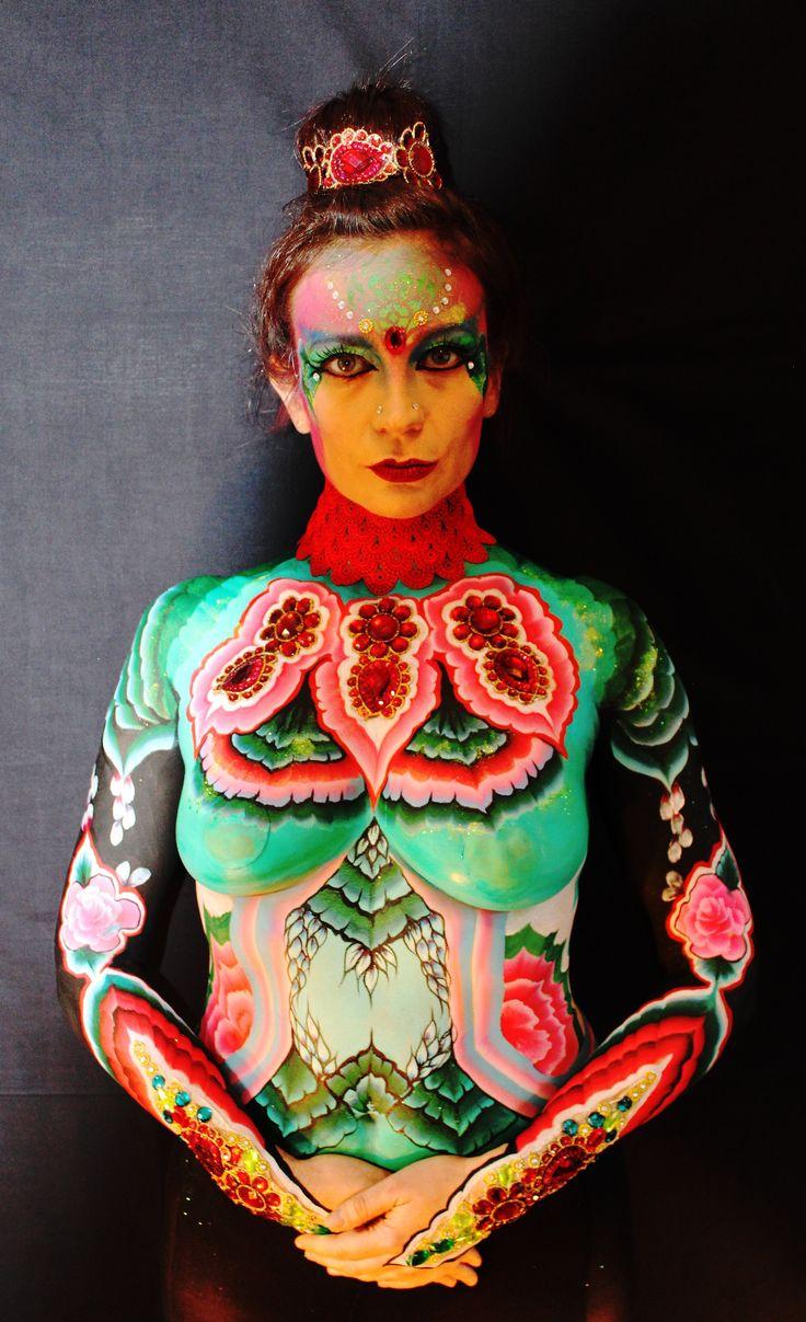 tits-american-filipino-body-painting-teen-fucked-white