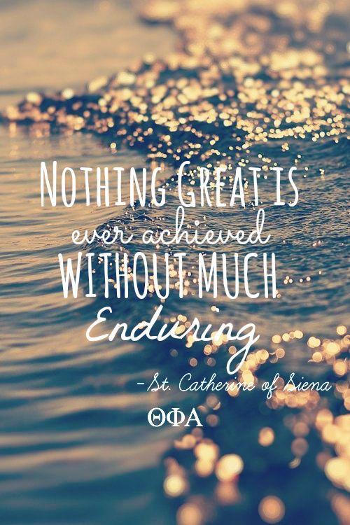 Theta phi alpha quote