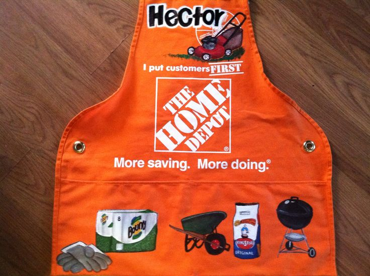 does home depot work on memorial day