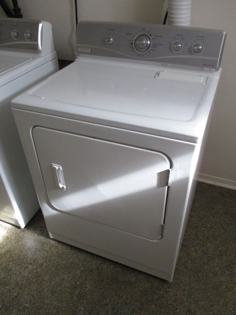 MAYTAG DRYER Estate sale from enticing Petawawa home – 3 Alfred Street, Petawawa ON. Sale will take place Saturday, March 5th 2016, from 9am to 2pm. Visit www.sellmystuffcanada.com to view thousands of eclectic estate sale photos uploaded weekly! #3AlfredStreet #Petawawa #EstateSale #Ottawa #SellMyStuffCanada